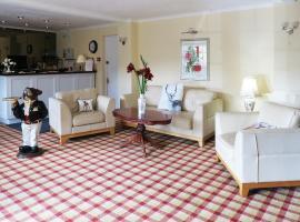 Exmoor Manor Hotel, Lynton