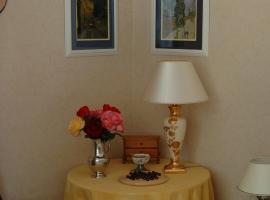 Le Jardin de Roses, Saint-Bonnet-de-Mure