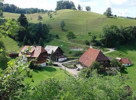 Vogtadeshof, Wolfach (Kirnbach yakınında)