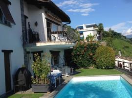 Casa Micheroli