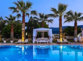 Ammos Boutique Apartments & Suites, Malia