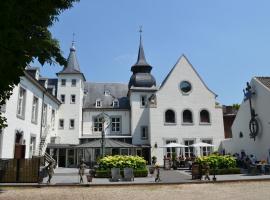 Hotel Kasteel Doenrade, Doenrade (Süsterseel yakınında)