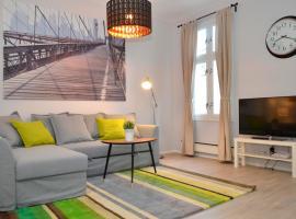 Forenom Serviced Apartments Oslo S