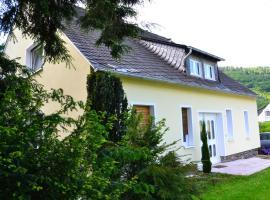 Ferienhaus-Sternenberg, Alf