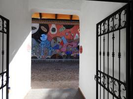 Hosteria y Spa Pantavi, Tumbabiro (Urcuquí yakınında)