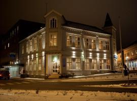 Hotel 1016 Olav Digre