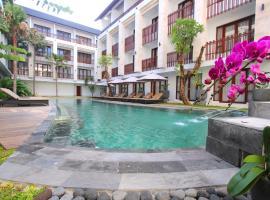 Grand La Walon Hotel