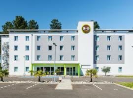 B&B Hôtel Mont-de-Marsan, Saint-Avit