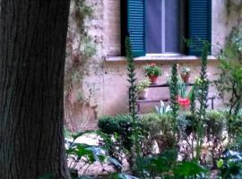 B&B Villa Carolina, San Valentino in Abruzzo Citeriore (Torre de' Passeri yakınında)