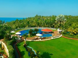 The Gateway Hotel Varkala (Taj Hotel)