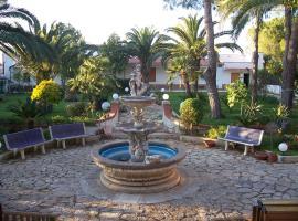 Villa Chiara - Vittoria, Vittoria