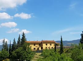 San Martino Villa e Resort, Barberino di Mugello