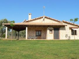 Casa Rural el Falcó, Chella (Navarrés yakınında)