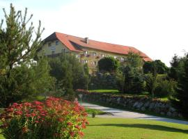 Hotel Garni Karnerhof - Zentrum für Ayurvedakuren, Loipersdorf bei Fürstenfeld