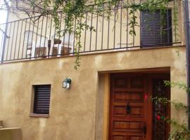 Apartamento Casa Nova, Abiego