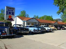 Sunrise Motor Inn