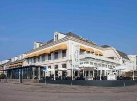 Hotel De Beurs, Hoofddorp