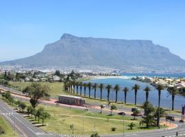 Lagoon Views Selfcatering Apartment