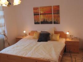 Wohnung am See, Steinbach am Attersee