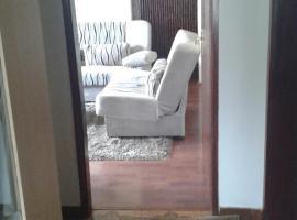 Apartment Radmila, Kotor