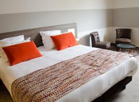 Comfort Hotel Agen Le Passage, Ле-Пассаж (рядом с городом Moirax)