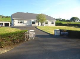 Rossmore Farmhouse B&B, Донегол (рядом с городом Ballintra)