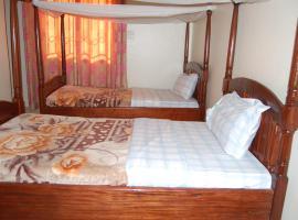 Uhuru 50 Hotel Kasese, Kasese