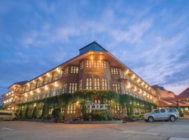 Busyarin Hotel, Nong Khai