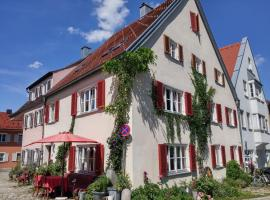 Zweite Heimat Privatpension, Landsberg am Lech