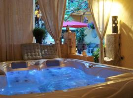 Bed and Breakfast au Soleil, Marsillargues