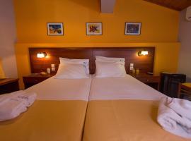 Mirabel Hotel