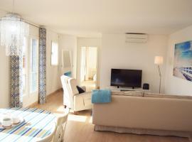 Barbadinhos Apartment