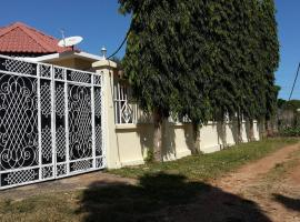 3 Bed Self Contained House