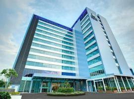 Holiday Inn Express Jakarta International Expo