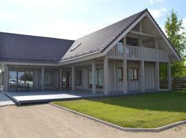 Nisura Puhkemaja, Omedu (Sääritsa yakınında)