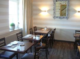 Hotel Theile garni, Gummersbach