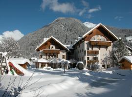 AH Alpengarten Hotel GmbH, Mallnitz
