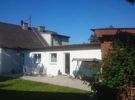 Ferienhaus Weißbacher Wien