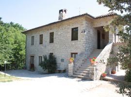 Il Vallone di Melezzole, Melezzole (Vagli yakınında)