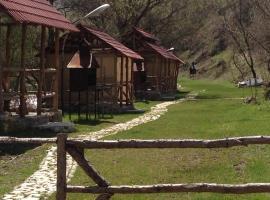Belveder Eco Rest zone, Dilijan (Gosh yakınında)