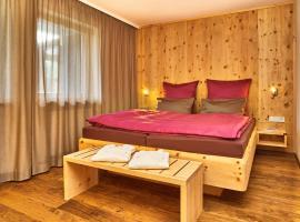 Stern Romantik am Hof, Kollnburg (Fernsdorf yakınında)