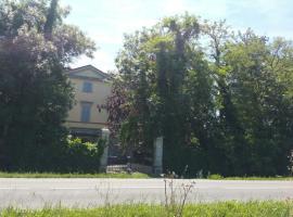B&b Villa Partitore