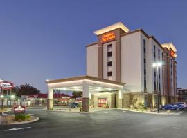 Hampton Inn & Suites Springfield Downtown