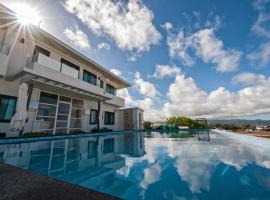 Lime Hotel Boracay, Boracay
