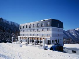 Ryuo Park Hotel, Yamanouchi