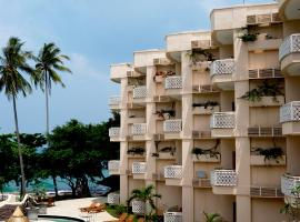 Hawaii Resort Family Suites, Pantai Anyer (рядом с городом Cinangka)