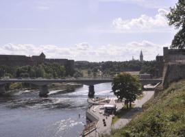Apartments Narva, Narva
