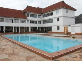 The Lexingtone Hotel, Narok