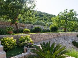 Green Paradise Apartments, Komolac (рядом с городом Gornji Brgat)