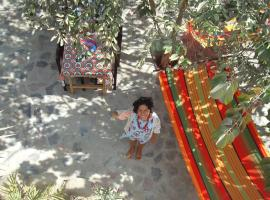 B&B El Jardin, Nazca